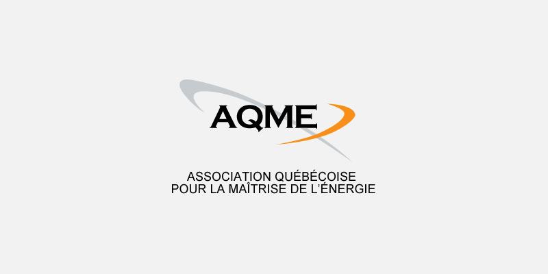 AQME | Association québecoise pour la maîtrise de l'énergie | Sketch Nanotechnologies