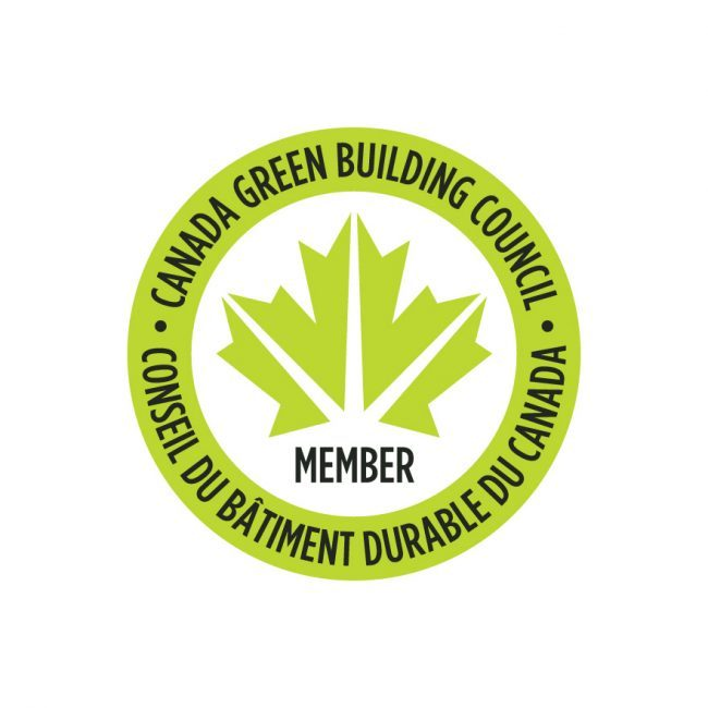Canadian Green Building Council member